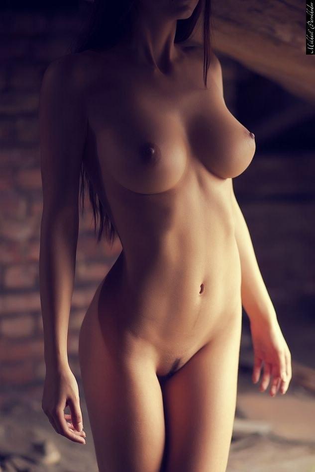 Голые девушки лучшее фото вк
